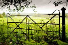 great country gate