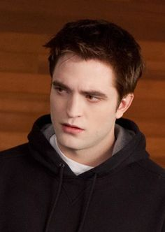 HQ Breaking Dawn Part 2 stills featuring Robert Pattinson