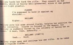Day Trip Script YOOOOO BEELLLAAARRRKKKEEE << YESSSS I SHIP IT SO MUCH