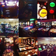 Looking forward to an even better 2016! #2015bestnine #arcade #pinball  #hardware #projects #retro #videogames #arcadecrusade