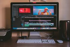 There are so many video editing software available today. But this article will help you to know Which Software Is Best For Video Editing? Marketing Tools, Content Marketing, Digital Marketing, Media Marketing, Online Marketing, Lightroom, Photoshop, Video Editing Apps, Best Pc