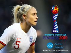 England Squad for FIFA Women's World Cup 2019 announced Ellen White, England National, Fifa Women's World Cup, England Football, Play Soccer, Great Team, Amazing Women, Squad, Manga