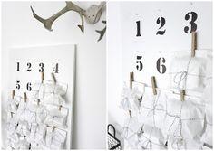 Advent Kalender | DIY Kids