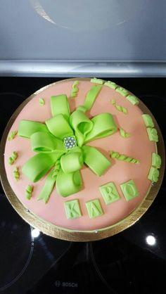 #bow #ribbon #wstążka #kokarda #cake #tort #tortas
