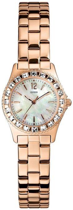 #Guess #Watch , Guess Women's U0025L3 Sparkling Sport Watch