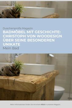 Holzmöbel Im Bad: Rustikale U0026 Moderne Inspirationen Aus Altholz