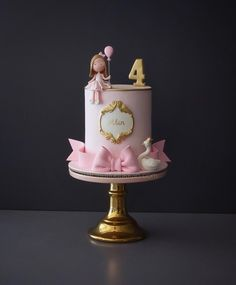 ( Unicorn pasta hediyesi için Like ve yorumlar bu Post'a ⬇️⬇️⬇️) Alin ? ( Unicorn pasta hediyesi için Like ve yorumlar bu Post'a ⬇️⬇️⬇️) Ballerina Birthday Parties, Baby Birthday Cakes, Birthday Gifts For Kids, Girl Birthday, Cupcakes, Cupcake Cakes, Gateau Baby Shower, Ballerina Cakes, Gift Cake