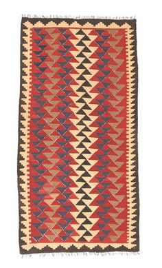 Kelim Maimane tapijt 100x196