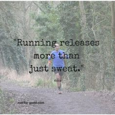 Inspiring Running Quotes - Run For Good   #runningquotes