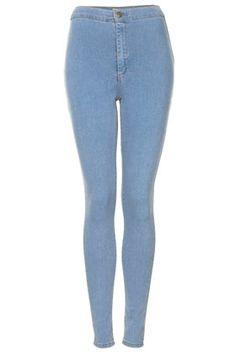 MOTO Vintage Joni Jeans - Jeans  - Clothing - Topshop - £36.00