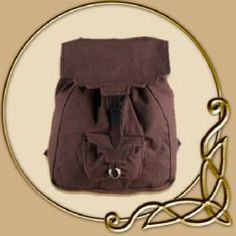 LARP Accessories - Borchard Backpack