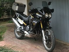 xtz 750