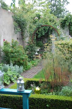 Secret Garden #garden
