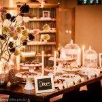 Faça você mesma: a decoração do casamento da Luciana e do Tiago | Noiva.com por Gabrieli Chanas