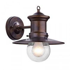 Sedgewick Outdoor Wall Light - Lighting Direct