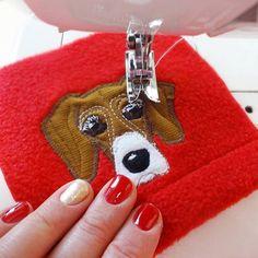 What a nice coincident! New order matches new nails 💅💋  #beagle #etsy #beagles #beaglelove #puppy #ilovemybeagle #beaglemania #beaglesofinstagram #beaglesofig #dog #dogsofinstagram  #nailsart #manicure #newnails #nails2inspire #nails #biosculpturegel #nailart #fashion #fashionista #nails #nailstagram