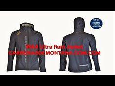 Chaqueta WAA Ultra rain jacket (189€/169gr): Análisis Mayayo y prueba 300km por Abel de Frutos.   Carrerasdemontana.com