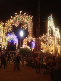 Feria #Jerez
