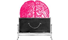 What Research Says Happiness Really Is