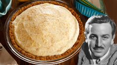 Try Walt Disney's family recipe for cold lemon pie and learn more about Disney's eating habits from The History Kitchen on PBS Food.