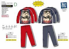 PIJAMA NIÑOS STAR WARS  Este artículo lo encontrará en nuestra tienda on line de complementos  www.worldmagic.es  info@worldmagic.es 951381126