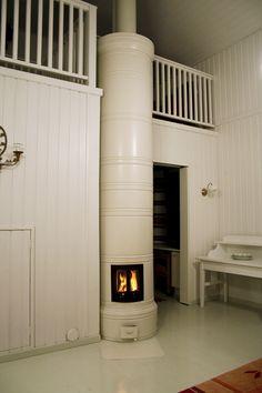 Valmistamme Pönttöuunin tarpeittesi mukaan. #habitare2014 #design #sisustus #messut #helsinki #messukeskus Decor, Home, Fireplace