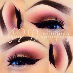 Auburn Eyeshadow                                                                                                                                                                                 More