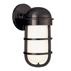 Groton Wall Sconce by Hudson Valley Lighting