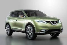 In Genf zeigt Nissan den Hi-Cross – den Ersatz für den Primera wie einst der Qashqai für den Almera?
