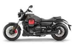 2017 Moto Guzzi Audace Absolutely beautiful..