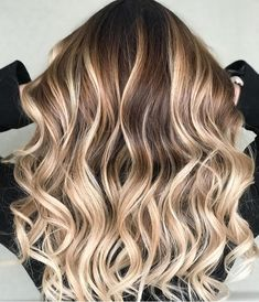 63 stunning examples of brown ombre hair - Hairstyles Trends Brown Ombre Hair, Ombre Hair Color, Hair Color And Cut, Cool Hair Color, Balayage Ombré, Bayalage, Hair Highlights, Hair Day, Gorgeous Hair