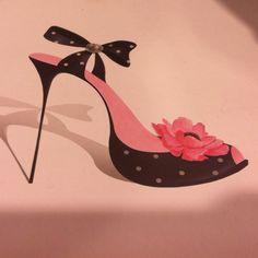 Yeni ayakkabilarim nasil ama :)