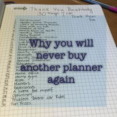 Original pinner sez: I dumped my Planners, Post it Notes and Journals for a Bullet Journal