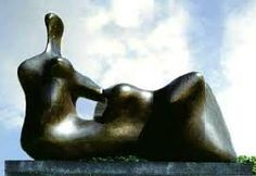 Resultado de imagen de esculturas con volumenes concavos convexos
