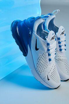huge discount 6bf89 0c486 Air Max 270 Trainers - White   Photo Blue. Aphrodite1994. Mipshoes · Nike  Kobe AD NXT 360 AQ1087-001 ...