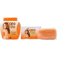 Original Caro White Lightening Cream And Soap Kit Etsy In 2020 Soap Kit Lightening Creams Caro