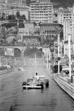 Je suis Monaco | MANCODE