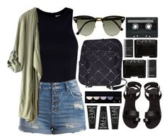 """""""Untitled #158"""" by kai-spencer ❤ liked on Polyvore"""