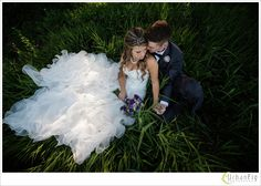Coast Hotel Wedding │ Kim & Linden » Urban Fig Photography