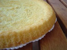 Base per torta alla frutta (Bimby)