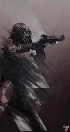 Destiny - Collection of Alternate Posters - Imgur
