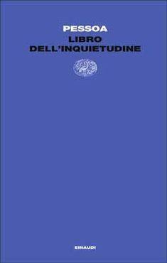 Fernando Pessoa, Libro dell'inquietudine, Letture Einaudi