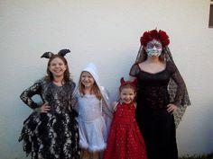 Four Girls Crafts