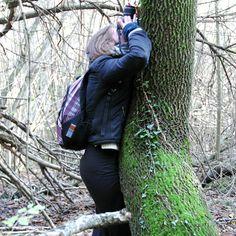L'abraçada de l'óssa Sling Backpack, Backpacks, Bags, Photos, Handbags, Taschen, Women's Backpack, Purse, Purses