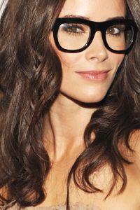 make up for glasses on Pinterest