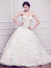 Svatební šaty - PL1574 / Klikněte pro více informací