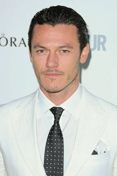I am a little hung up on Luke Evans as Valentine. Can you blame me? Who is your pick?