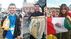 6 historias de conversión y solidaridad en la JMJ Cracovia 2016 31/07/2016 - 12:42 pm .- La Jornada Mundial de la Juventud (JMJ) en Cracovia ha sido una semana muy intensa donde los jóvenes se han podido encontrar con Jesucristo a través de los eventos con el Papa Francisco, los festivales de música, las catequesis y la compañía de miles de peregrinos de todo el mundo. Aquí te presentamos algunos testimonios de conversión y caridad de estos muchachos.