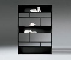Lightpiece Librerie by Flexform   Shelves