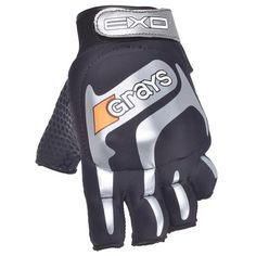 Hockey Gloves, Protective Gloves, Thing 1, Field Hockey, Fingerless Gloves, Exo, Collections, Products, Fashion